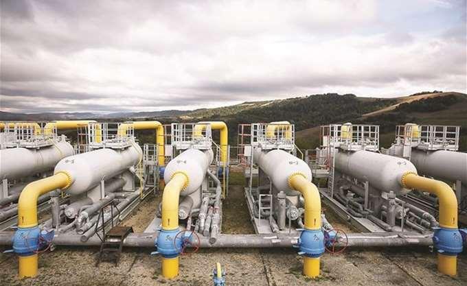 Θεσσαλονίκη: Πρεμιέρα για την τροφοδότηση με φυσικό αέριο στο Ν. Ρύσιο από την ΕΔΑ ΘΕΣΣ