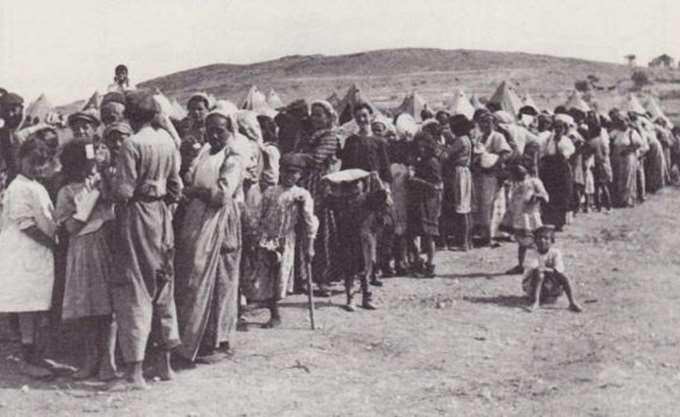 """Η """"μαύρη επέτειος"""" των 100 ετών από τη Γενοκτονία των Ελλήνων του Πόντου"""