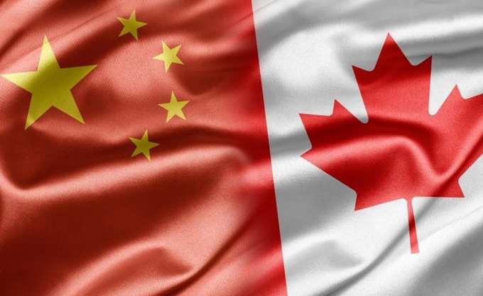Κίνα: Το Πεκίνο επιβεβαίωσε τη σύλληψη δύο Καναδών για κατασκοπία
