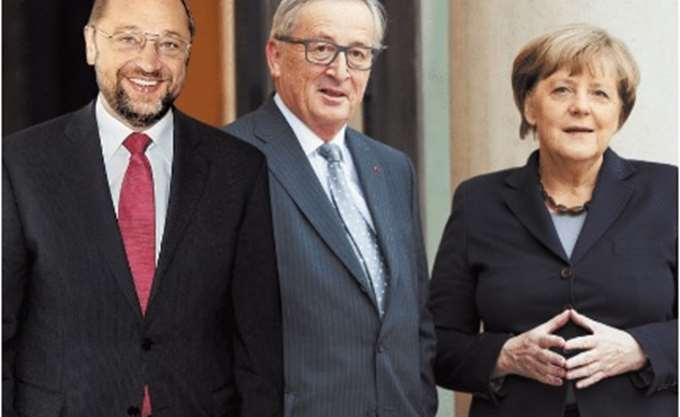 Γερμανία: Συμφωνία συντηρητικών-σοσιαλδημοκρατών για το μεταναστευτικό