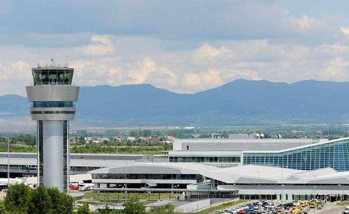 Βουλγαρία: Διαγωνισμός για 35ετή παραχώρηση του αεροδρομίου της Σόφιας