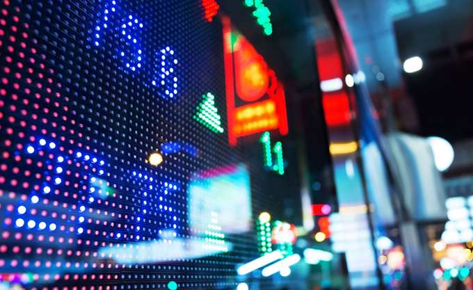 Ήπια αρνητικά οι ευρωαγορές παρά την ύφεση των ανησυχιών για την Τουρκία