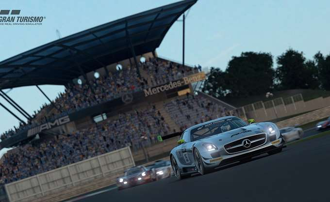 PlayStation: Ξεπέρασαν τα 80,4 εκατ. οι πωλήσεις της σειράς Gran Turismo