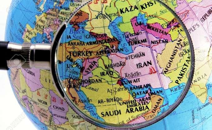 Ιράν, Ρωσία και Τουρκία οι νικητές στην κατακερματισμένη Μέση Ανατολή