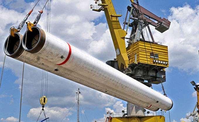 ΡΑΕ: Η αγορά θα κρίνει αν θα κατασκευαστεί ο αγωγός αερίου Θεσσαλονίκης - Σκοπίων