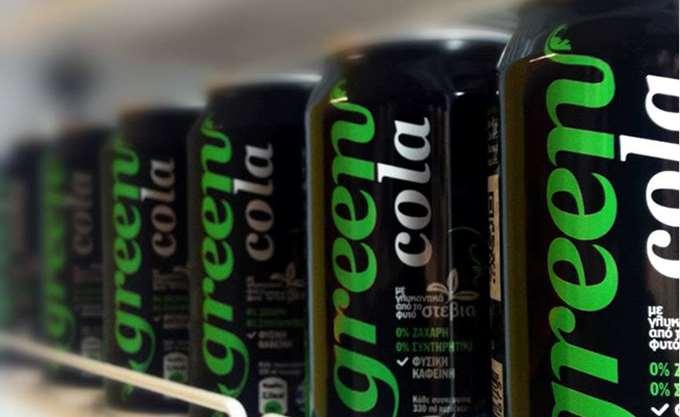 Νέο τριετές στρατηγικό πλάνο ανάπτυξης για την Green Cola