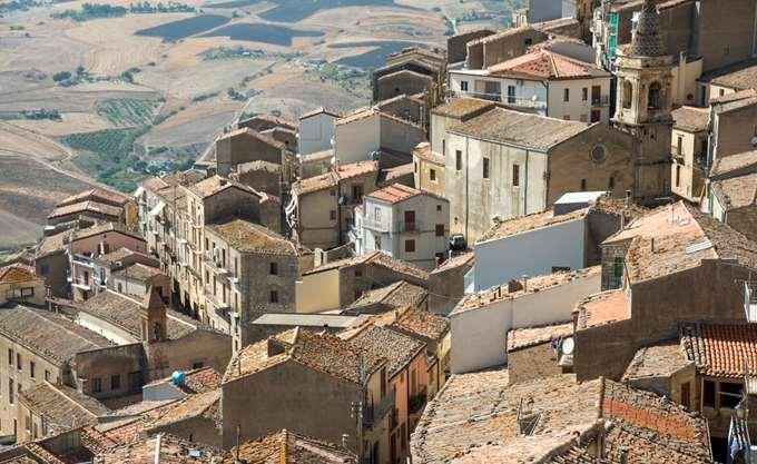 Είκοσι δύο συλλήψεις για μαφιόζικη δράση στην Σικελία
