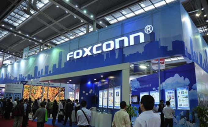 Υποχώρησαν 39% τα κέρδη της Foxconn στο τρίμηνο