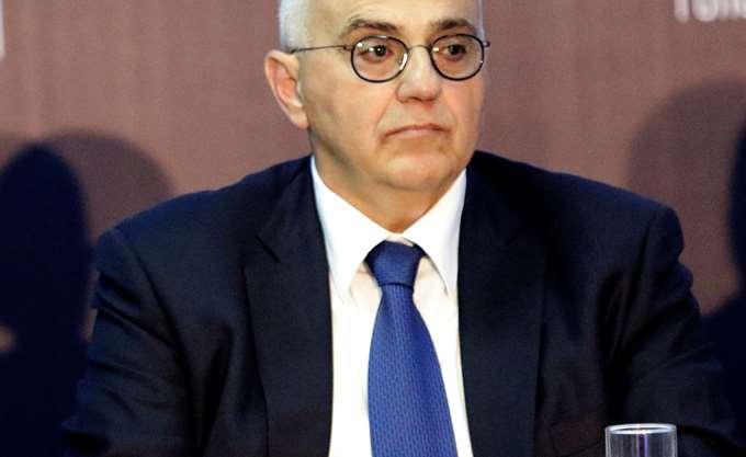 Ν. Καραμούζης: Θα αποφασίσει η κυβέρνηση για τον νόμο Κατσέλη