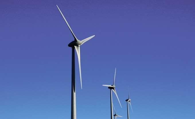 ΕΛΤΕΧ ΑΝΕΜΟΣ: Σε εξέλιξη επενδύσεις 202MW μέχρι το 2020