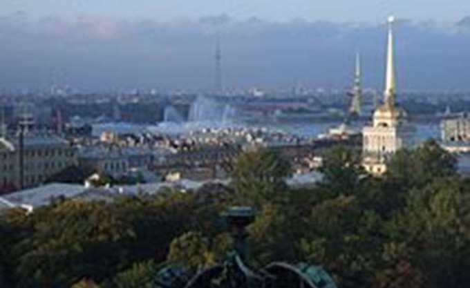 Ναρκοπέδιο του Β΄ Παγκόσμιου ανακαλύφθηκε κοντά στην Αγ. Πετρούπολη