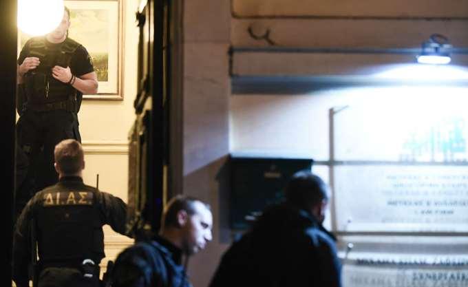 """""""Αθώοι"""" δηλώνουν οι δυο αλβανοί κρατούμενοι για τη δολοφονία Ζαφειρόπουλου"""
