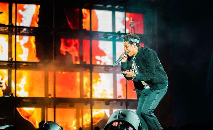 Καλλιτέχνης, είδωλο, δισεκατομμυριούχος: Πώς ο Jay-Z έχτισε μια περιουσία $1 δισ.