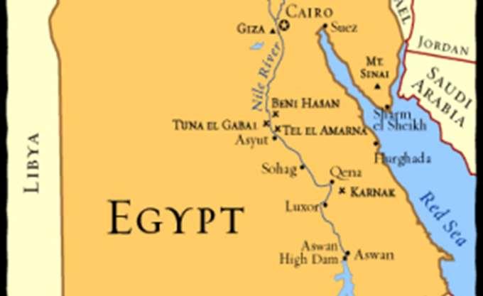 Αίγυπτος: Είκοσι οκτώ τζιχαντιστές σκοτώθηκαν, 126 συνελήφθησαν, σύμφωνα με τον στρατό