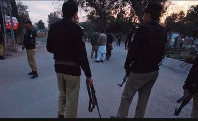 Πακιστάν: Οι αρχές συνέλαβαν 44 ύποπτους εξτρεμιστές μετά την επίθεση αυτοκτονίας στο Κασμίρ