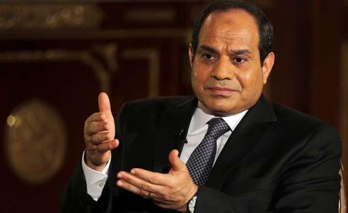 Αίγυπτος: Η βουλή ενέκρινε τροποποιήσεις του Συντάγματος που ευνοούν τον αλ Σίσι