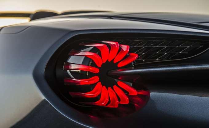 Aston Martin: Στόχος τα 6,7 δισ. δολ. για την IPO του Οκτωβρίου