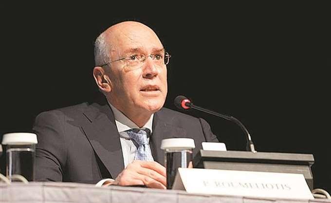 Παραιτείται από την Attica Bank ο Π. Ρουμελιώτης