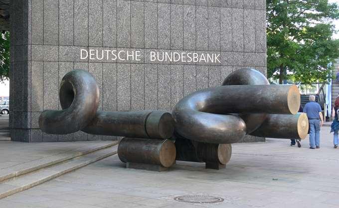 Για τους κινδύνους της γερμανικής οικονομίας προειδοποιεί η Bundesbank -μην τους αγνοήτε