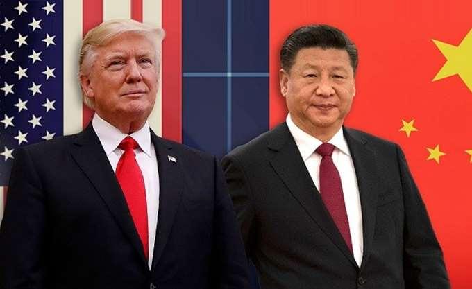 ΗΠΑ - Κίνα: Ο Τραμπ αναμένει σύντομα συνάντηση με τον Σι για τις εμπορικές σχέσεις
