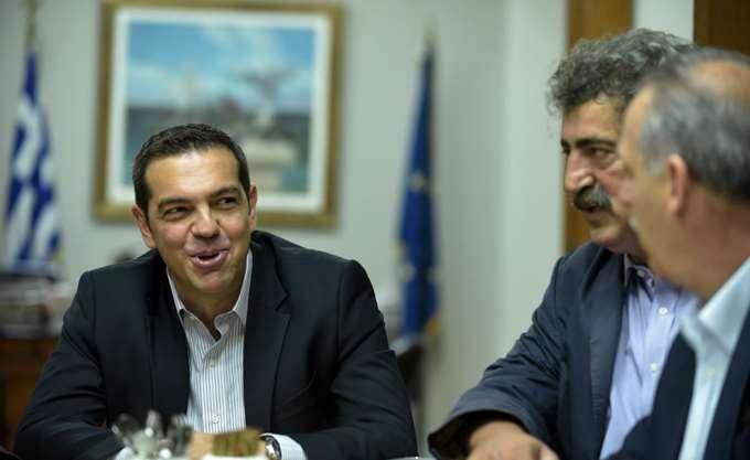 Ο Πολάκης έριξε την Κυβέρνηση στο καναβάτσο- Η στήριξη Τσίπρα και η χλαπαταγή σε ΣΥΡΙΖΑ