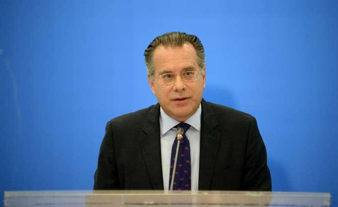 Κουμουτσάκος: Η κυβέρνησή μας θα κάνει νέα διαπραγμάτευση για τη συμφωνία των Πρεσπών