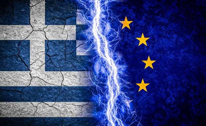Γερμανικός Τύπος: Παραμένει στα όρια χρεοκοπίας η Ελλάδα -1 στους 5 είναι άνεργος