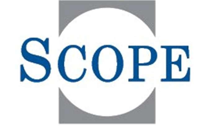 Αναβάθμιση της Ελλάδας από τον οίκο Scope Ratings σε B+ από B-