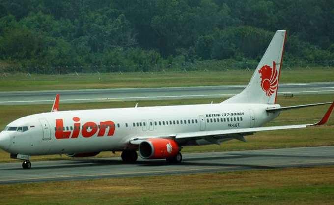 Ινδονησία: Ο υπουργός Μεταφορών έδωσε εντολή να ελεγχθούν όλα τα αεροσκάφη Μπόινγκ 737 MAX