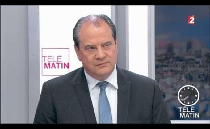 Εγκαταλείπει την ηγεσία του γαλλικού Σοσιαλιστικού Κόμματος ο Ζ-Κ Καμπαντελίς