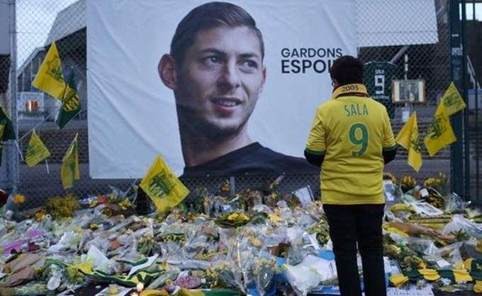 Βρετανία: Βρέθηκε το πτώμα του ποδοσφαιριστή Εμιλιάνο Σάλα