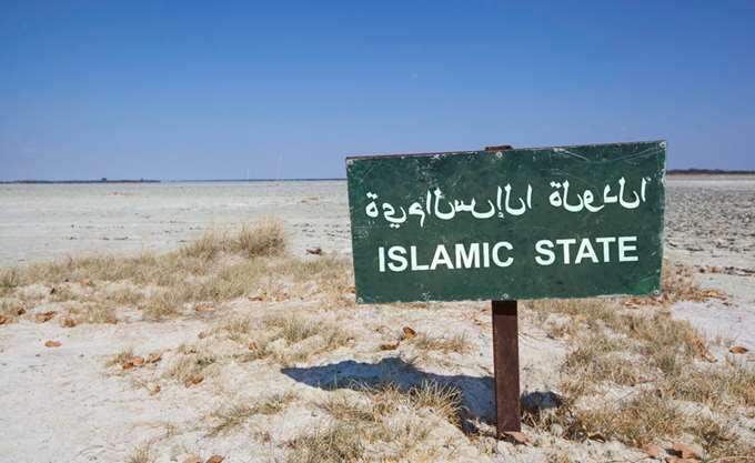 Συρία: Εξοντώθηκε ο ISIS σε παλαιστινιακό προσφυγικό καταυλισμό