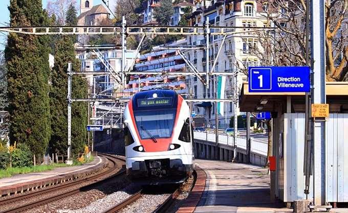 Φρανκφούρτη: Εκκένωση τρένου και σιδηροδρομικού σταθμού από 500 επιβάτες μετά από απειλή για βόμβα