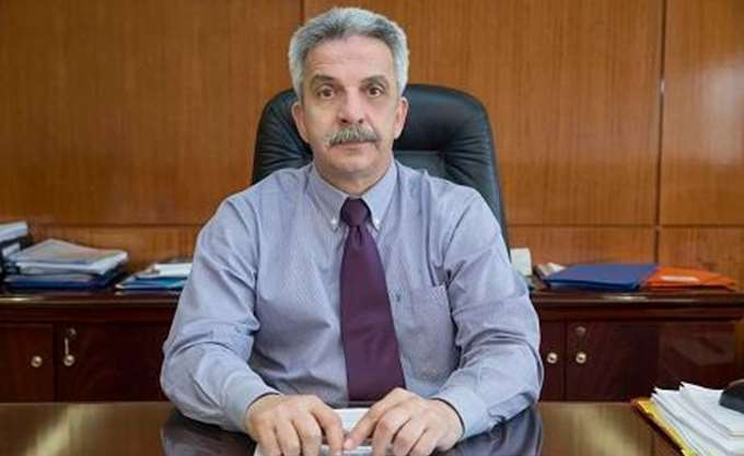 ΣΥΡΙΖΑ: Υποψήφιος Στερεάς Ελλάδας ο Δ. Αναγνωστάκης