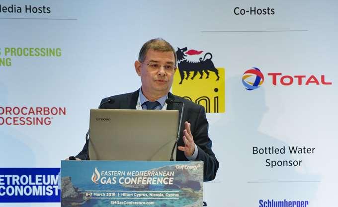 Γ. Γρηγορίου (ΕΛΠΕ): Οι ανακαλύψεις κοιτασμάτων στην ΝΑ Μεσόγειο θωρακίζουν ενεργειακά την Ε.Ε.