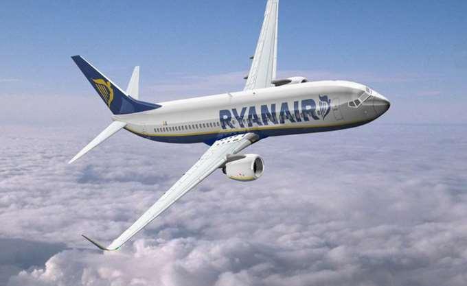 """""""Βόμβα"""" από τη Ryanair: Ακυρώνονται οι πτήσεις από και προς τα Χανιά"""