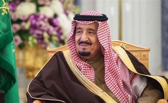 Σ. Αραβία: Δεν θα εγκρίνουμε σχέδιο ειρήνευσης της Μέσης Ανατολής χωρίς επίλυση του στάτους της Ιερουσαλήμ