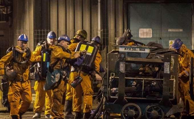 Τσεχία: Στους 13 αυξήθηκαν οι νεκροί από έκρηξη μεθανίου σε ορυχείο