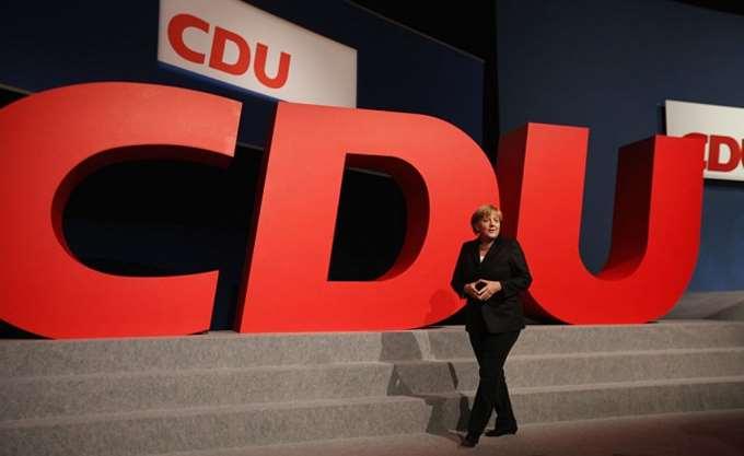 Γερμανία: Οι βασικές θέσεις των τριών επικρατέστερων υποψηφίων για την ηγεσία του CDU