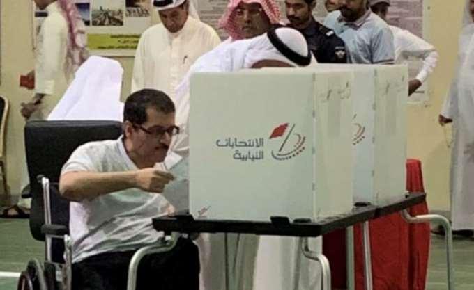Μπαχρέιν: Οι πολίτες καλούνται στις κάλπες για να εκλέξουν νέο κοινοβούλιο