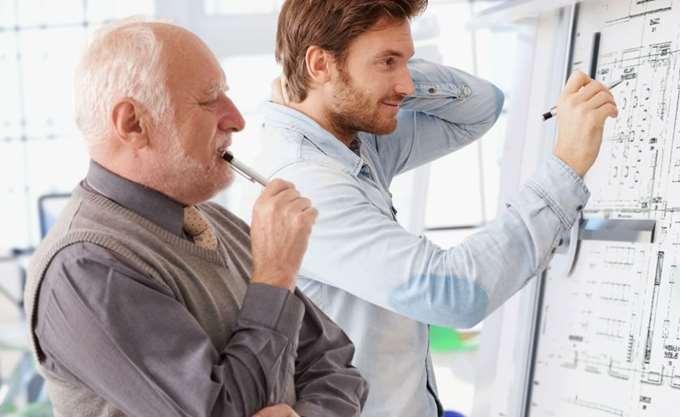 Η αποδεδειγμένη αξία των εργαζομένων άνω των 50 ετών