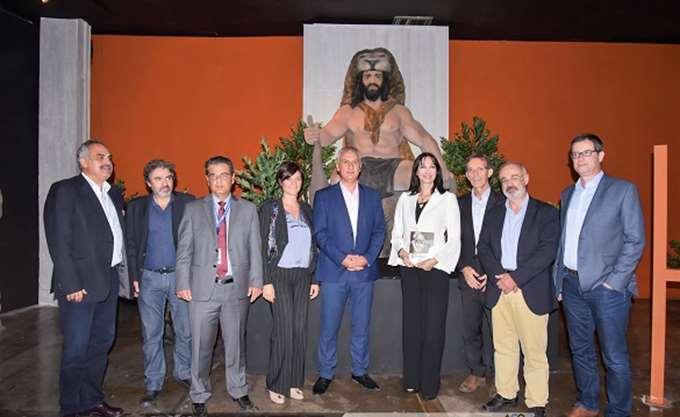 Θεματικό πάρκο και μουσείο για τους 12 Άθλους του Ηρακλή εγκαινιάστηκε στη Θεσσαλονίκη