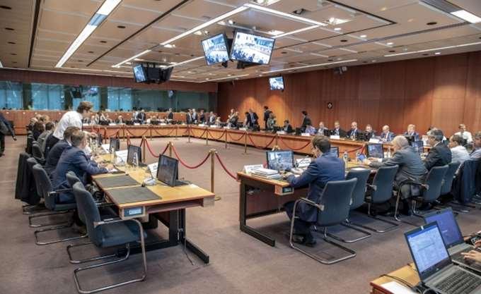 """""""Ν. Κατσέλη"""", ΦΠΑ και Εγνατία Οδός σημεία τριβής εν όψει Eurogroup"""