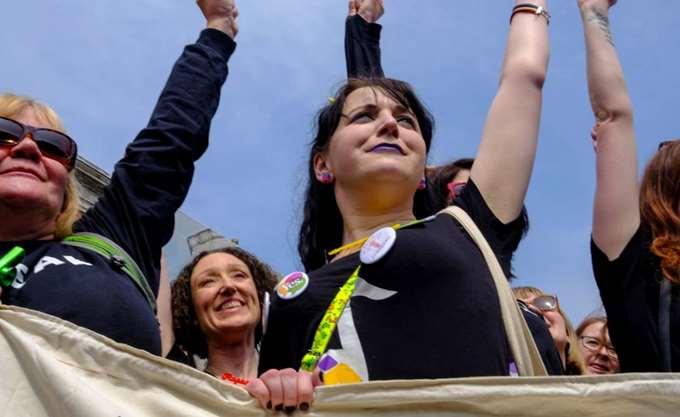 Το Δημοκρατικό Ενωτικό Κόμμα της Βόρειας Ιρλανδίας δεν θα στηρίξει την πρόταση της κυβέρνησης για το Brexit
