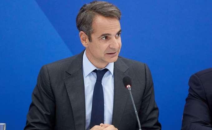 Κ. Μητσοτάκης: Η χώρα θα απαλλαγεί σύντομα από τη χειρότερη κυβέρνηση της Μεταπολίτευσης