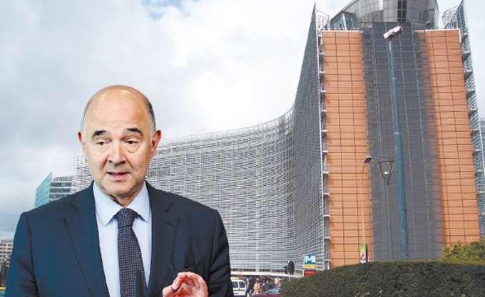 Μοσκοβισί: Ικανοποίηση Κομισιόν για τη συμφωνία του Eurogroup