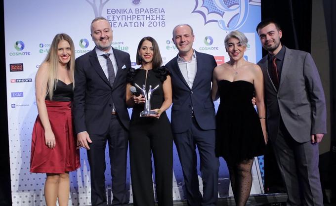 "Enartia: Η ελληνική εταιρεία που ""φιλοξενεί"" 100 χιλιάδες sites"