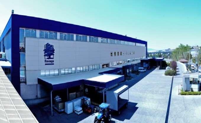 Νέα εξαγορά της Ravago στην Ελλάδα