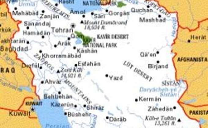 Ιράν: Σεισμική δόνηση 6 βαθμών σημειώθηκε στο δυτικό τμήμα της χώρας