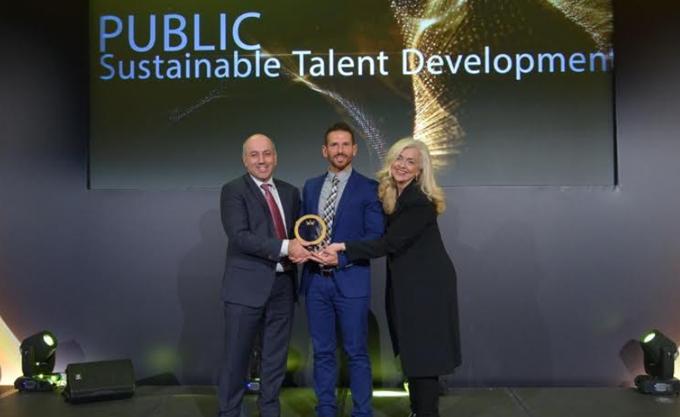 4 νέα Βραβεία στον τομέα της Διοίκησης Ανθρώπινου Δυναμικού για τα Public